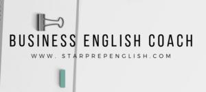 Business English Coach